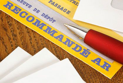 Promesse de vente: ne pas retirer le recommandé fait quand même courir le délai de rétractation