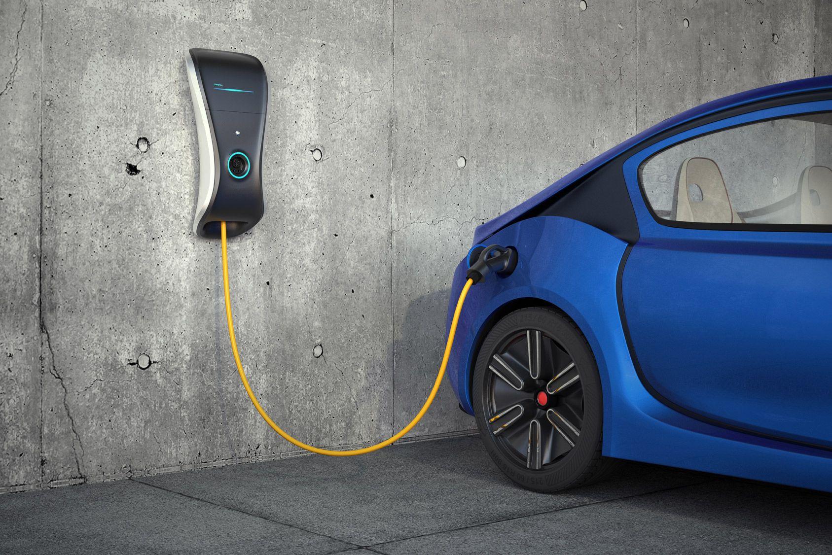 Véhicules électriques: équiper son parking en bornes de recharge
