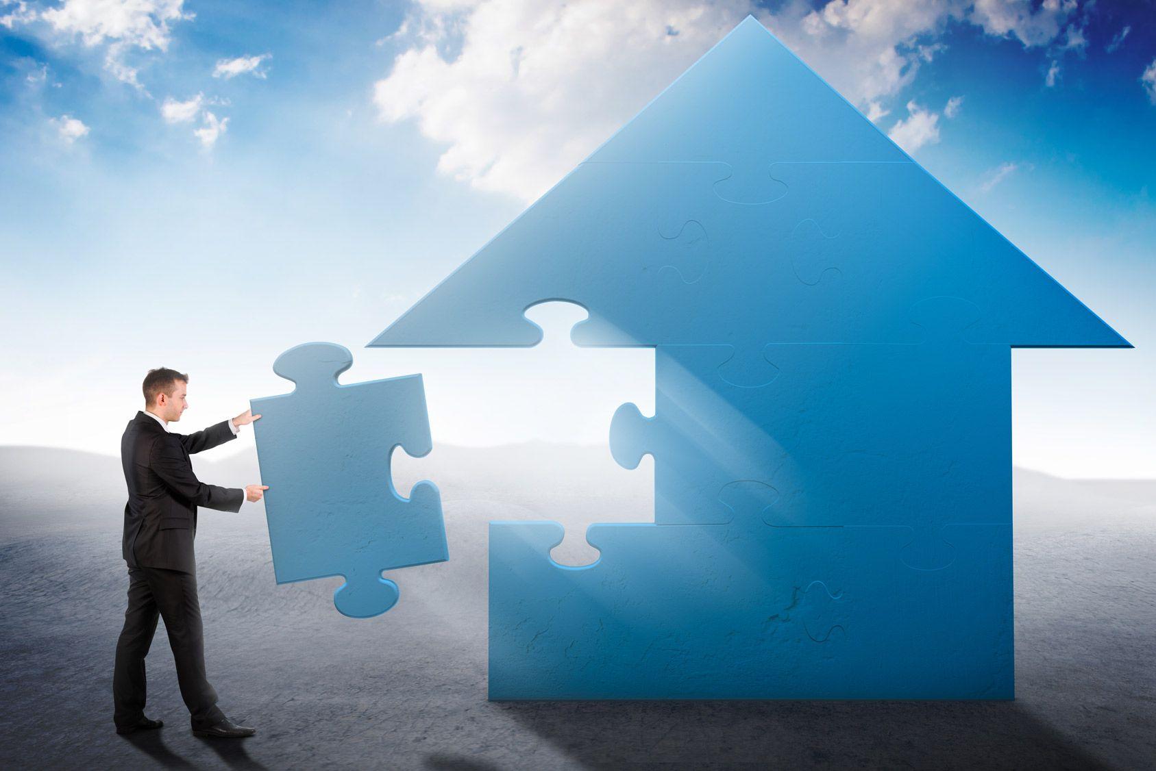 Investissement: le démembrement de propriété a la cote