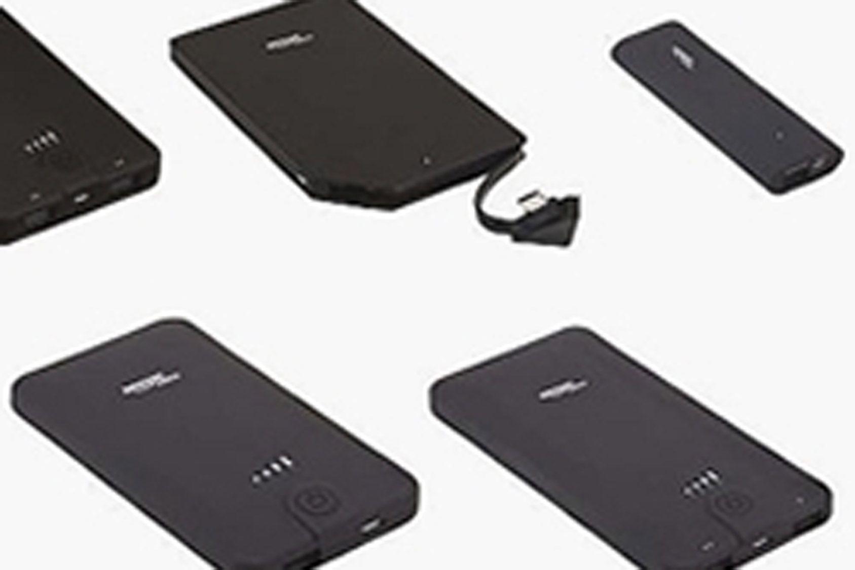 Amazon rappelle des batteries de secours pour risque de brûlures