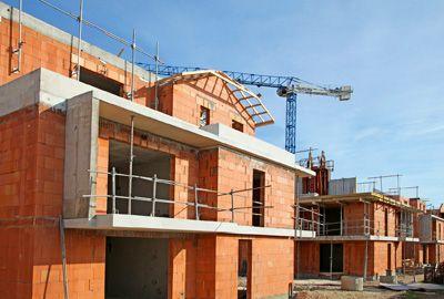 Nouvelles mesures pour relancer la construction