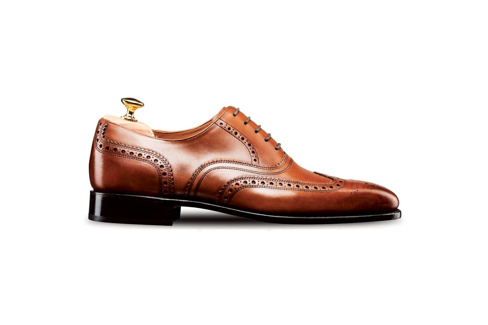 Cuir De Vachette C Est Quoi c'est quoi une bonne chaussure?