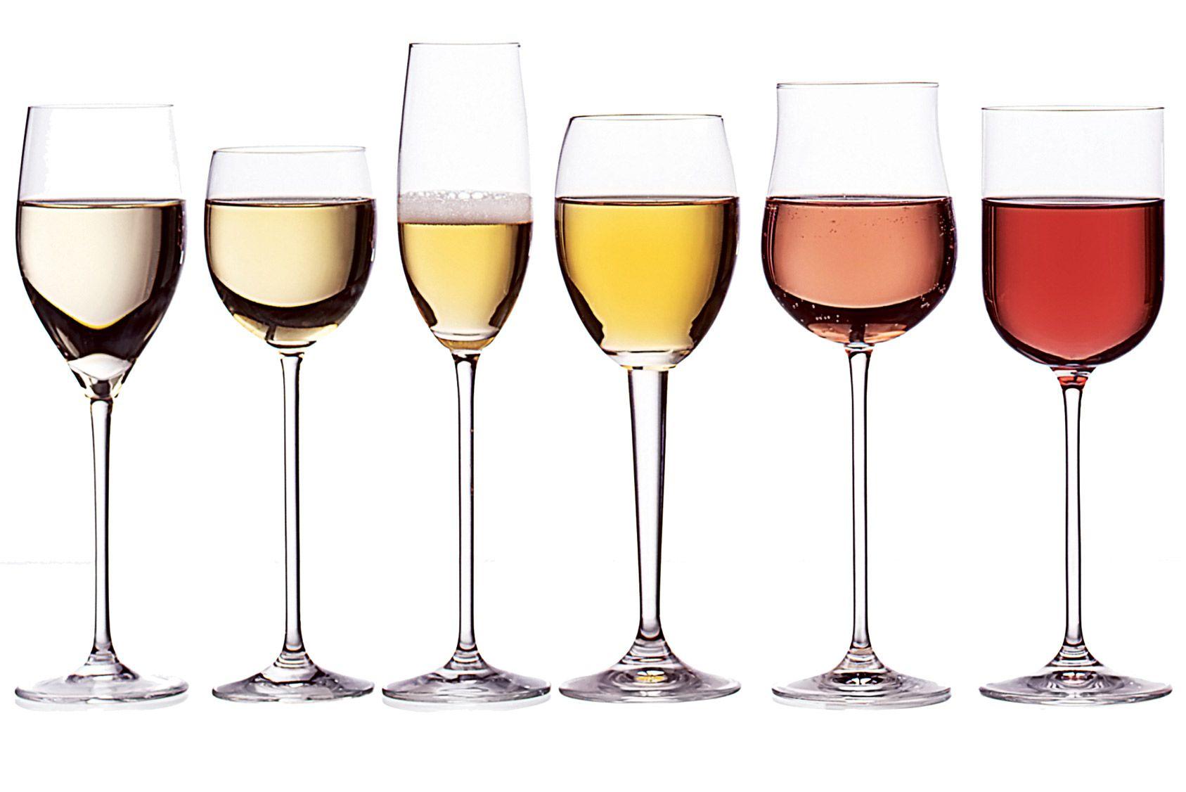 Vins et champagnes: quels millésimes pour les fêtes?