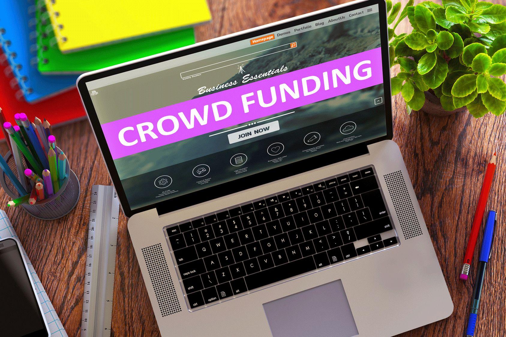 Réussir son investissement en crowdfunding
