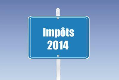 Vos impôts vont-ils augmenter en 2014?