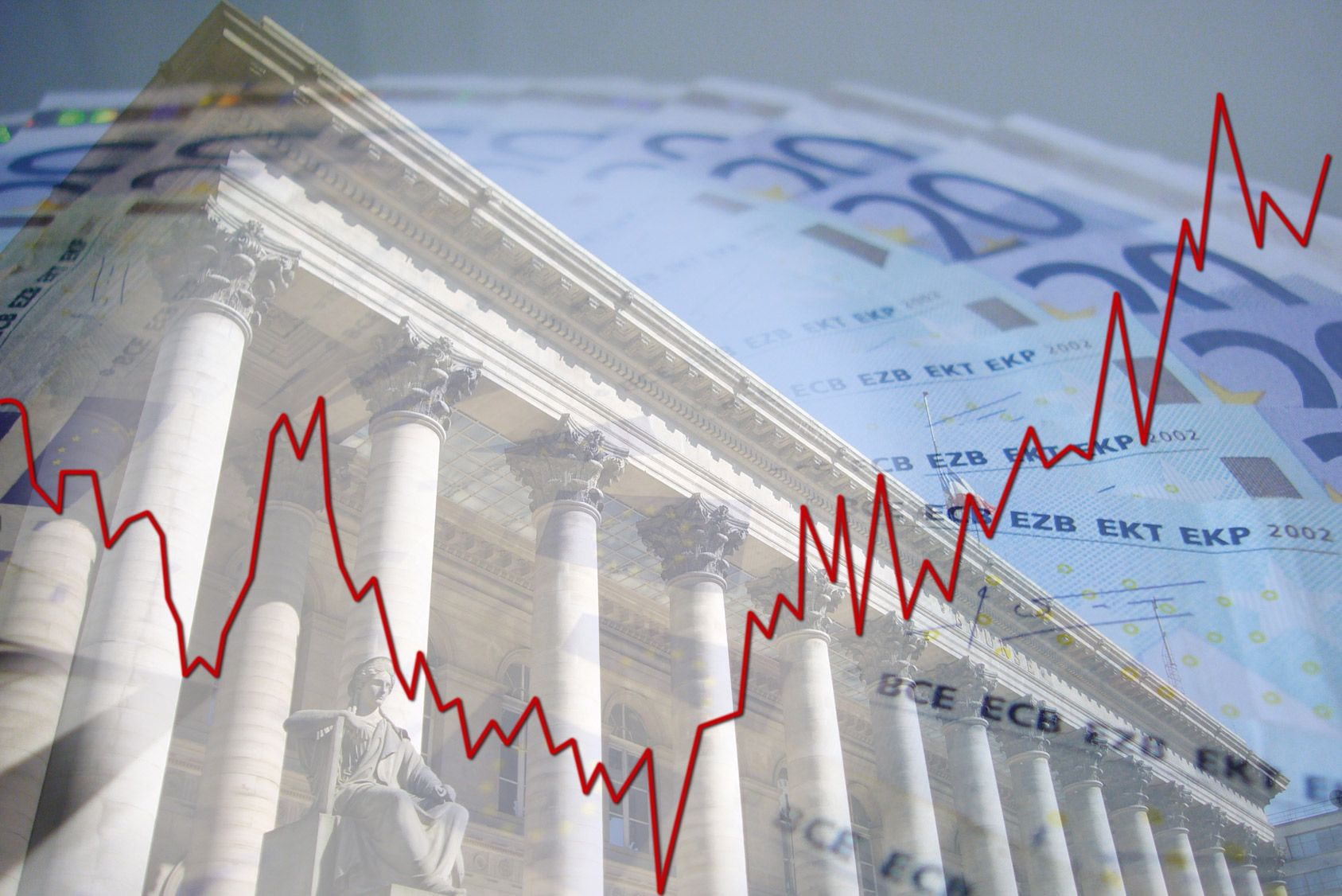 La gestion passive, pour suivre les marchés à moindre coût