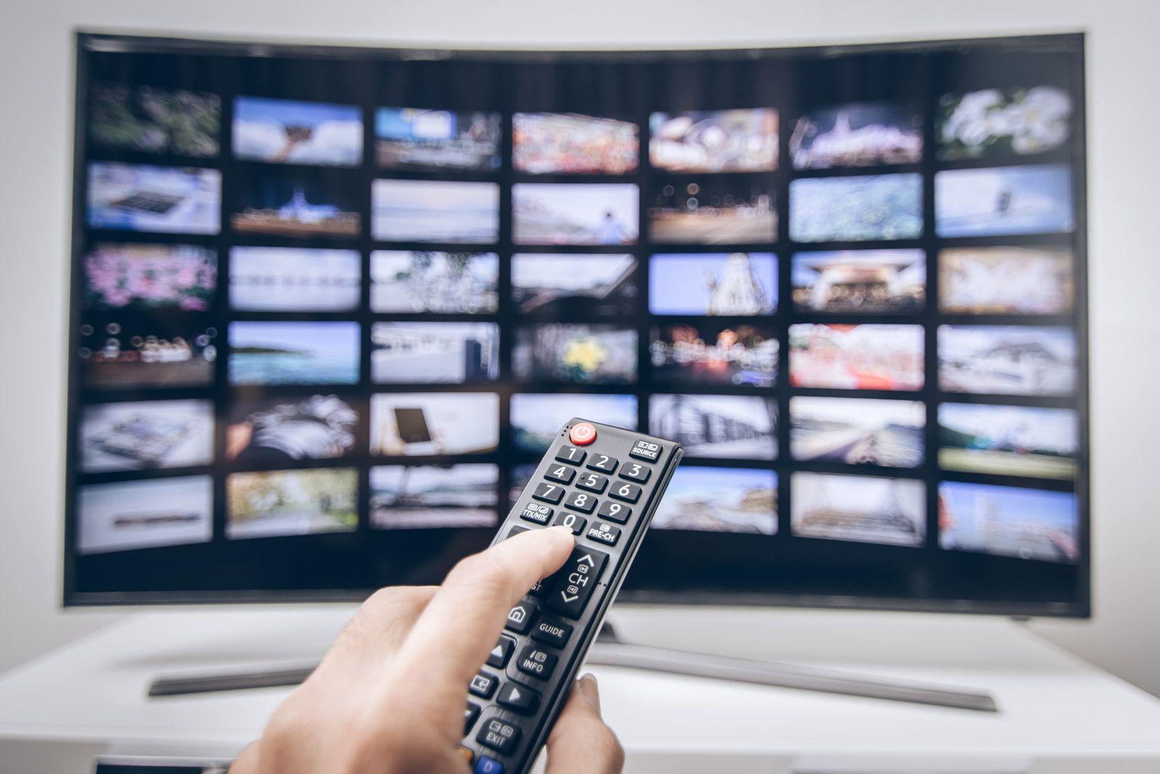 Créez votre programme télé sur mesure