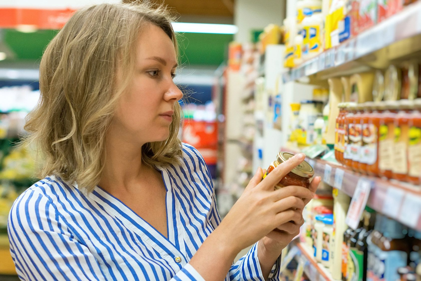 Faut-il faire confiance aux labels alimentaires?