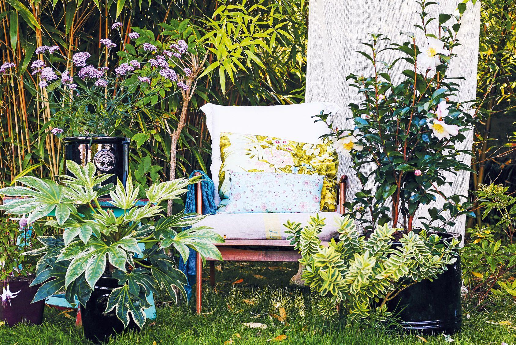 Cultiver son jardinet