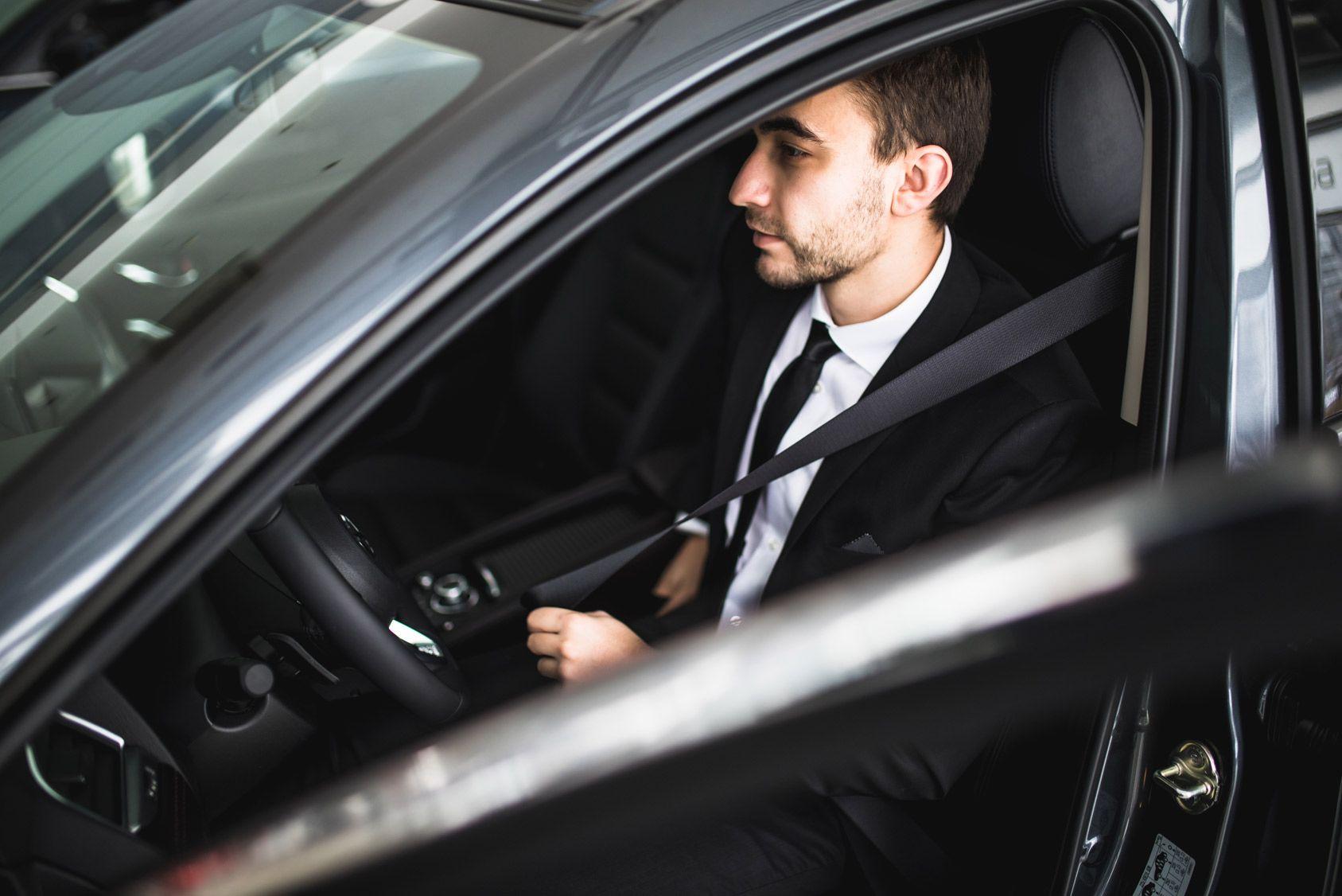 Uber facture dorénavant les clients en cas de retard