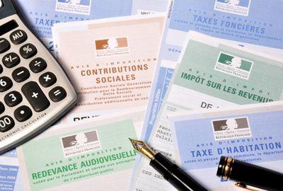 À quoi servent vos impôts sur le revenu?