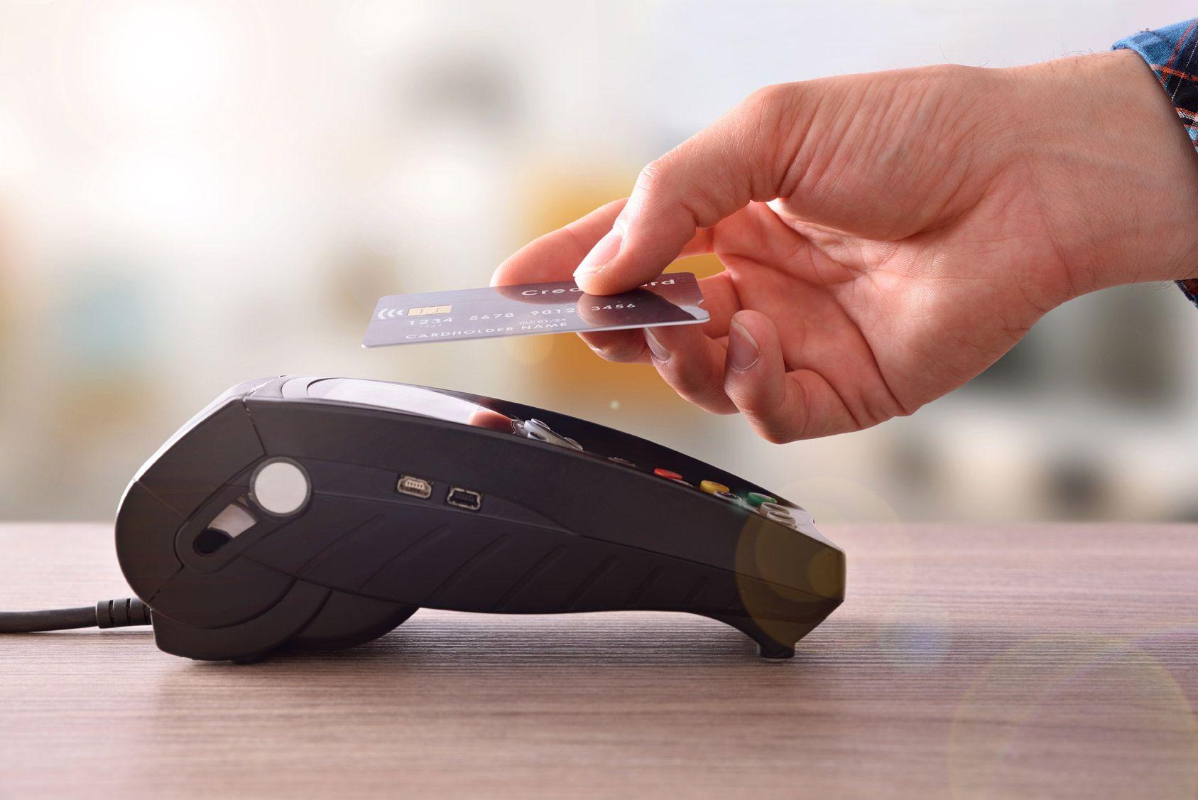Cas pratique: ma carte de paiement sans contact a été piratée
