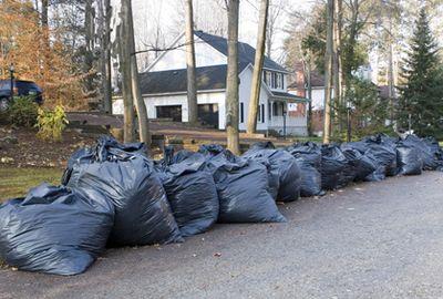 La taxe sur les ordures ménagères est due même si le logement est vacant