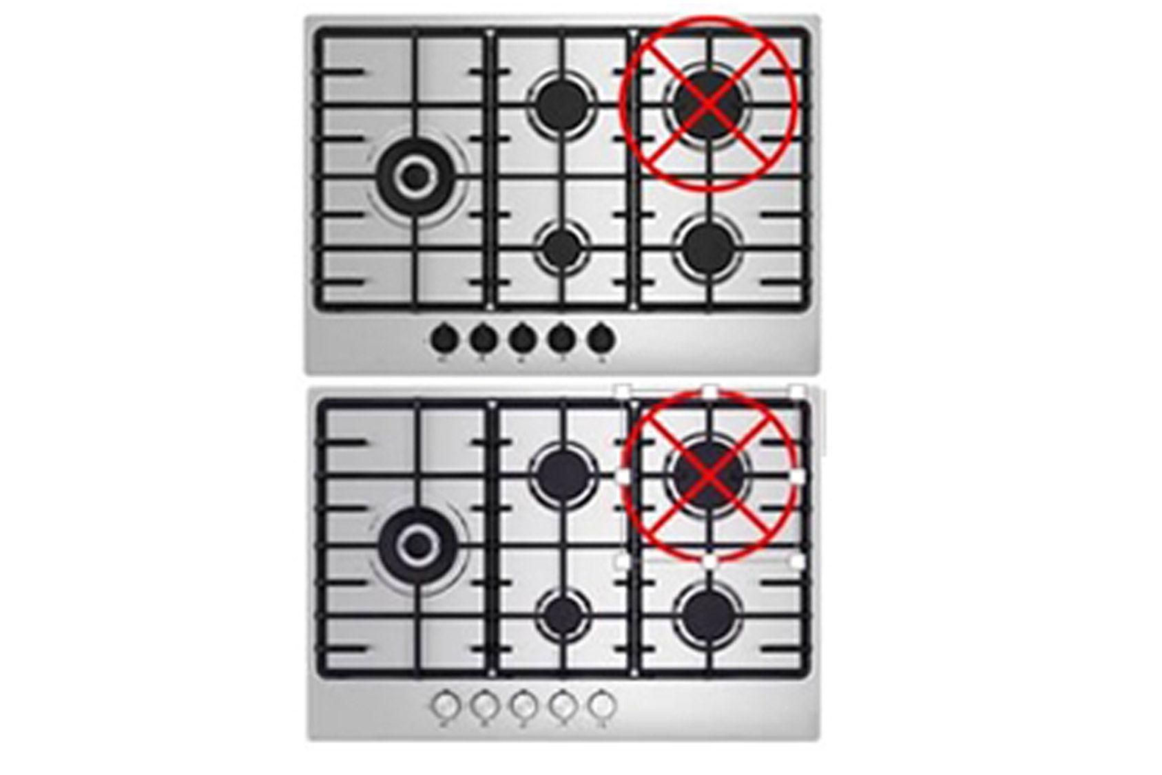 Ikea rappelle des tables de cuisson à gaz défectueuses