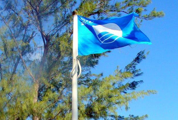 Près de 400 plages arborent le Pavillon Bleu en 2018