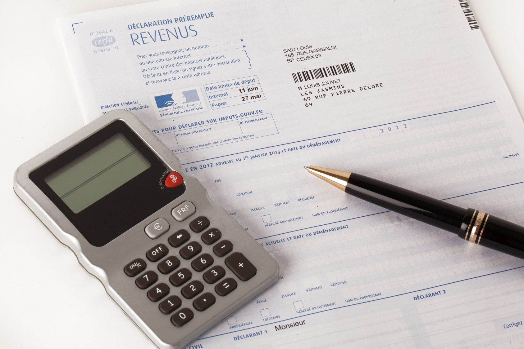 L'exonération d'impôt sur la plus-value: article 150 U II, 1bis du code général des impôts