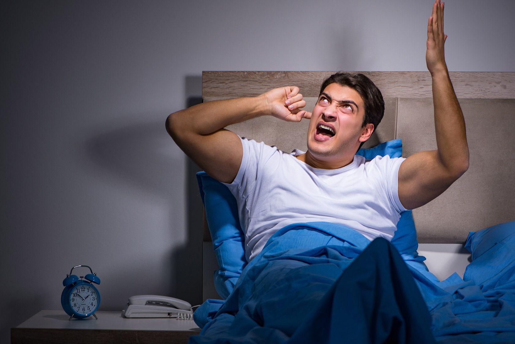 Voisinage: quand un locataire fait des siennes