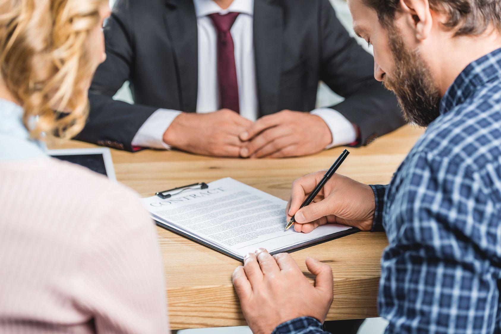 Assurance groupe: la notice d'information vaut contrat