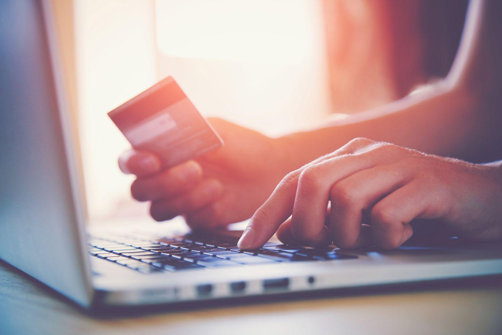 Perceval, le nouveau site national  pour déclarer les fraudes à la carte bancaire