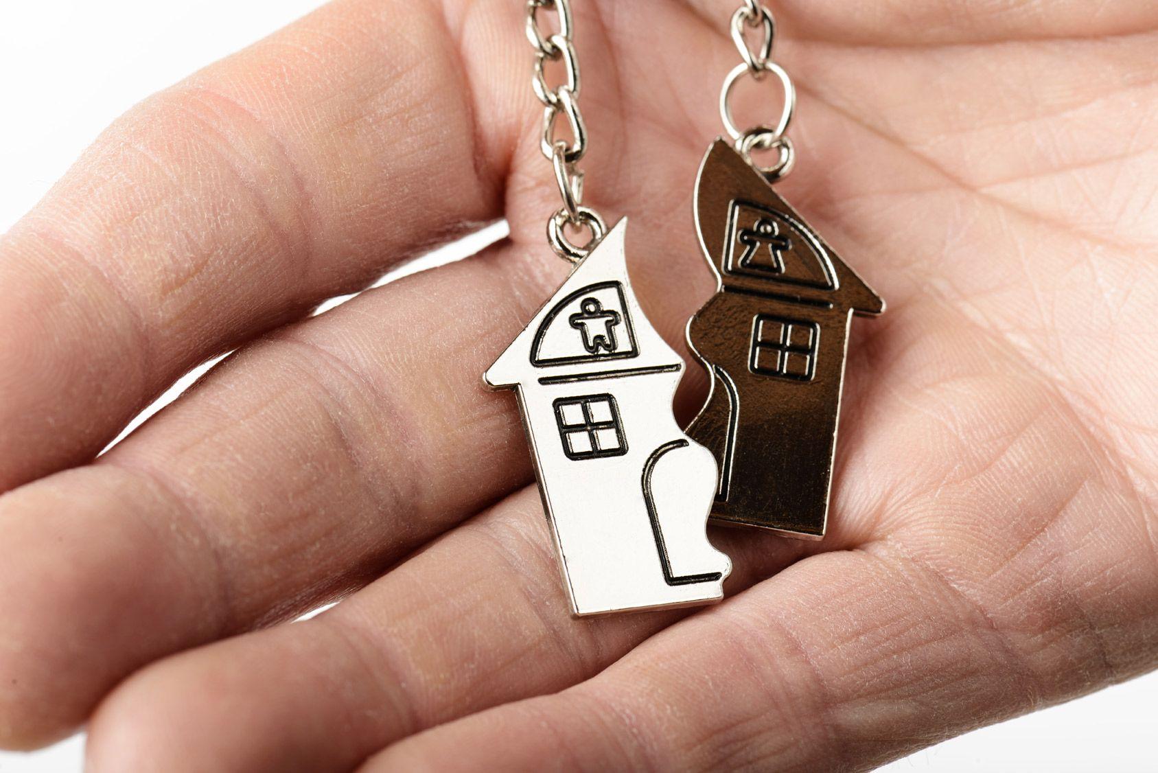 Société civile immobilière: exit la protection du logement familial