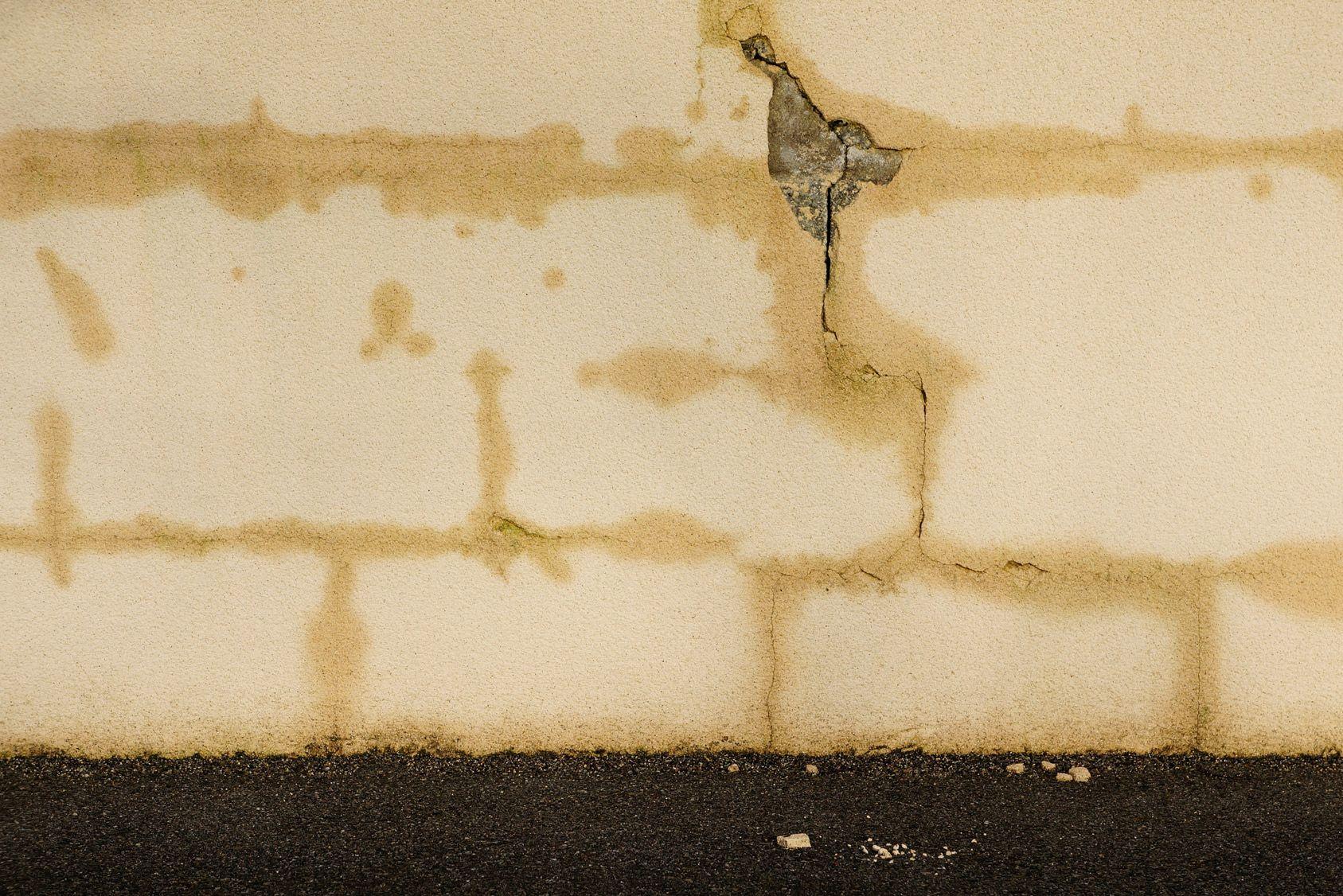 Le mur de la copropriété voisine inonde notre cave