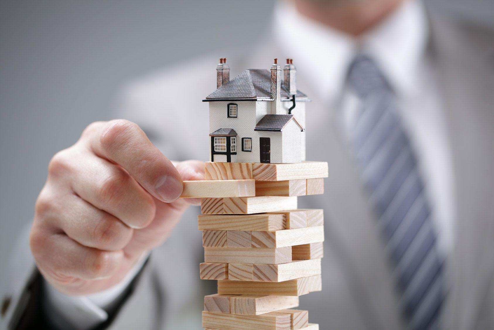 Crédit immobilier: un château en Espagne