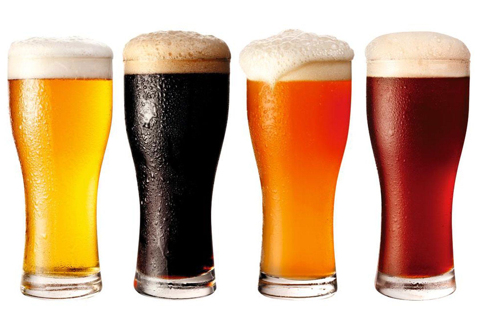 La bière retrouve des couleurs