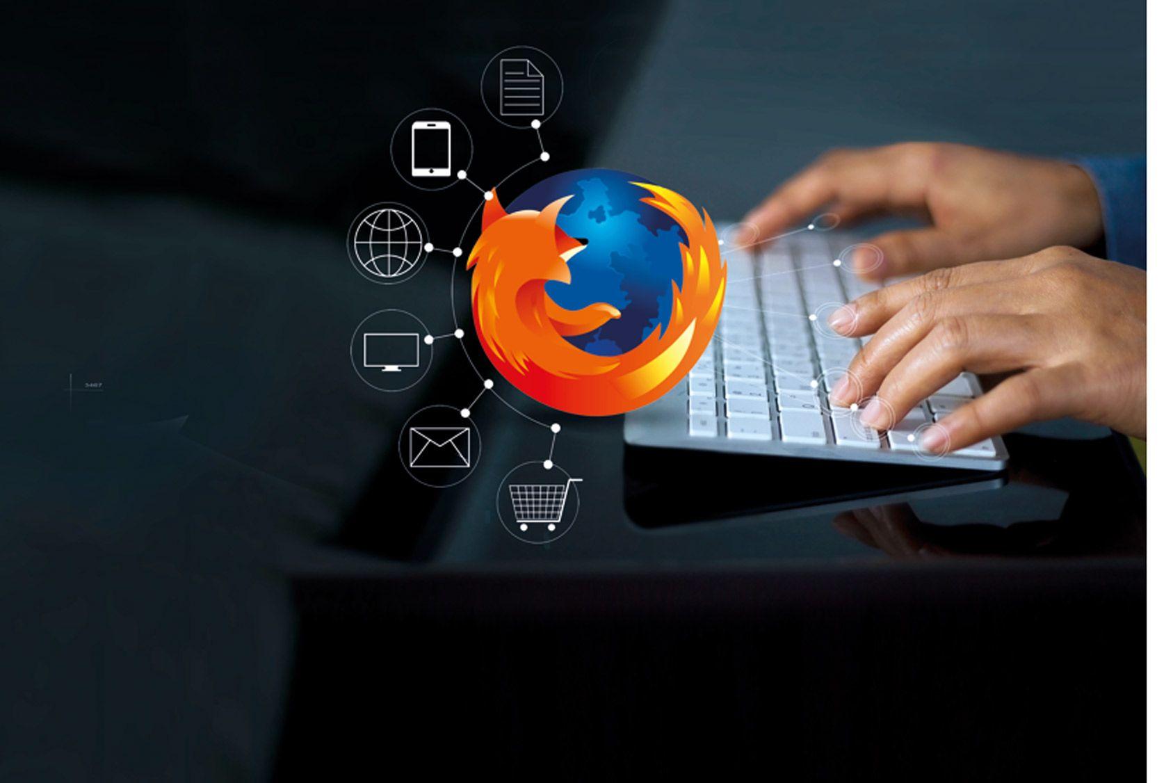 Mode d'emploi: surfez serein avec Firefox