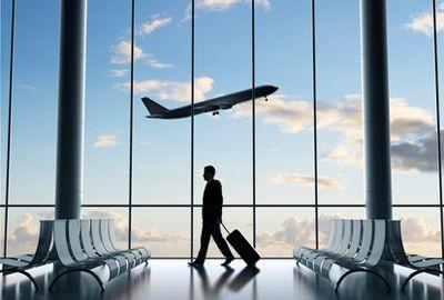Les objets confisqués avant de prendre l'avion peuvent être récupérés