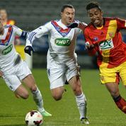 Lens s'offre Lyon et rejoint Monaco