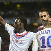 Lyon s'invite en finale