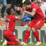 Liverpool fonce vers le titre