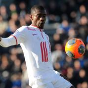 Kalou quittera Lille l'été prochain