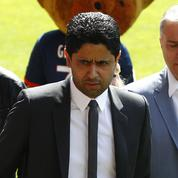 Al-Khelaïfi : «On achètera les joueurs que l'on veut»