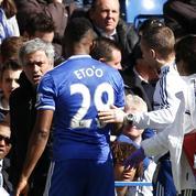 PSG-Chelsea sans Samuel Eto'o