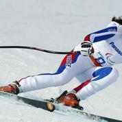 Les Jeux paralympiques rallument la flamme