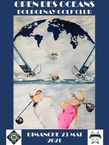 GolfOpenOceans-Affiche2021