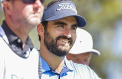 Antoine Rozner : «Un mois exceptionnel aux Etats-Unis avec l'USPGA, mon premier tournoi majeur»