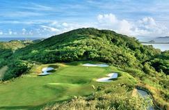 Caraïbes, les paradis cachés du golf