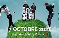 ICD Golf Trophy: un vingtième anniversaire à Chantilly en octobre 2021
