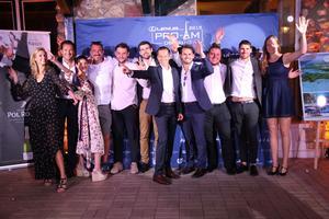 18ème LEXUS Pro-Am de Paris 2019 - Staff organisation SWING