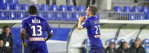 Bastia remporte la première manche