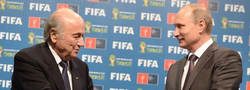 Coupe du monde 2018: La Russie prend le relais du Brésil