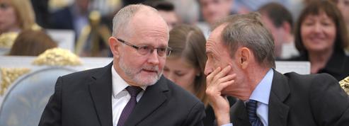 Sir Craven : « Les membres du CIO connaissent maintenant les Jeux Paralympiques »