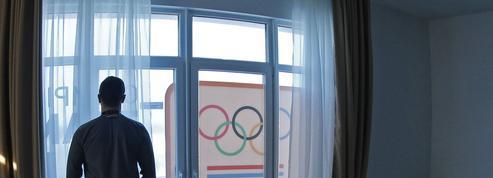 Mes Jeux olympiques vus de la chambre 404