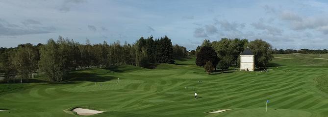 Le golf français investit dans « un pôle d'excellence unique en Europe »