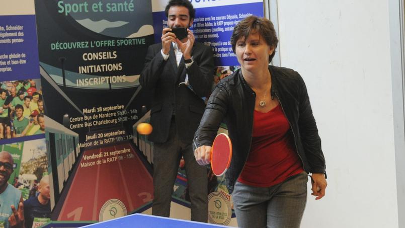 La Fête du sport propose des activités dans toute la France ce week-end