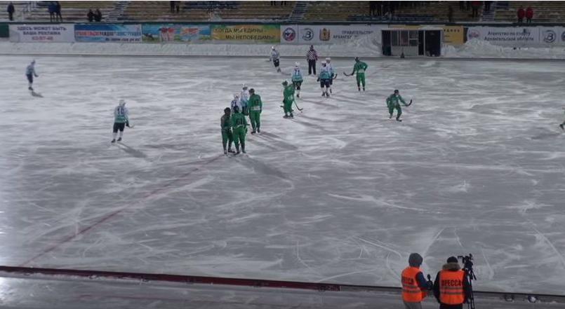 Les joueurs marquent 20 buts contre leur camp, le match est annulé