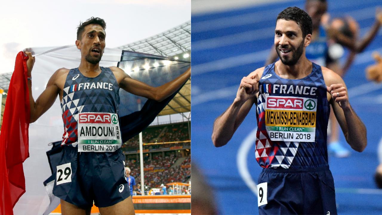 Athlétisme - Amdouni-Mekhissi, duel royal sur 5.000m ?