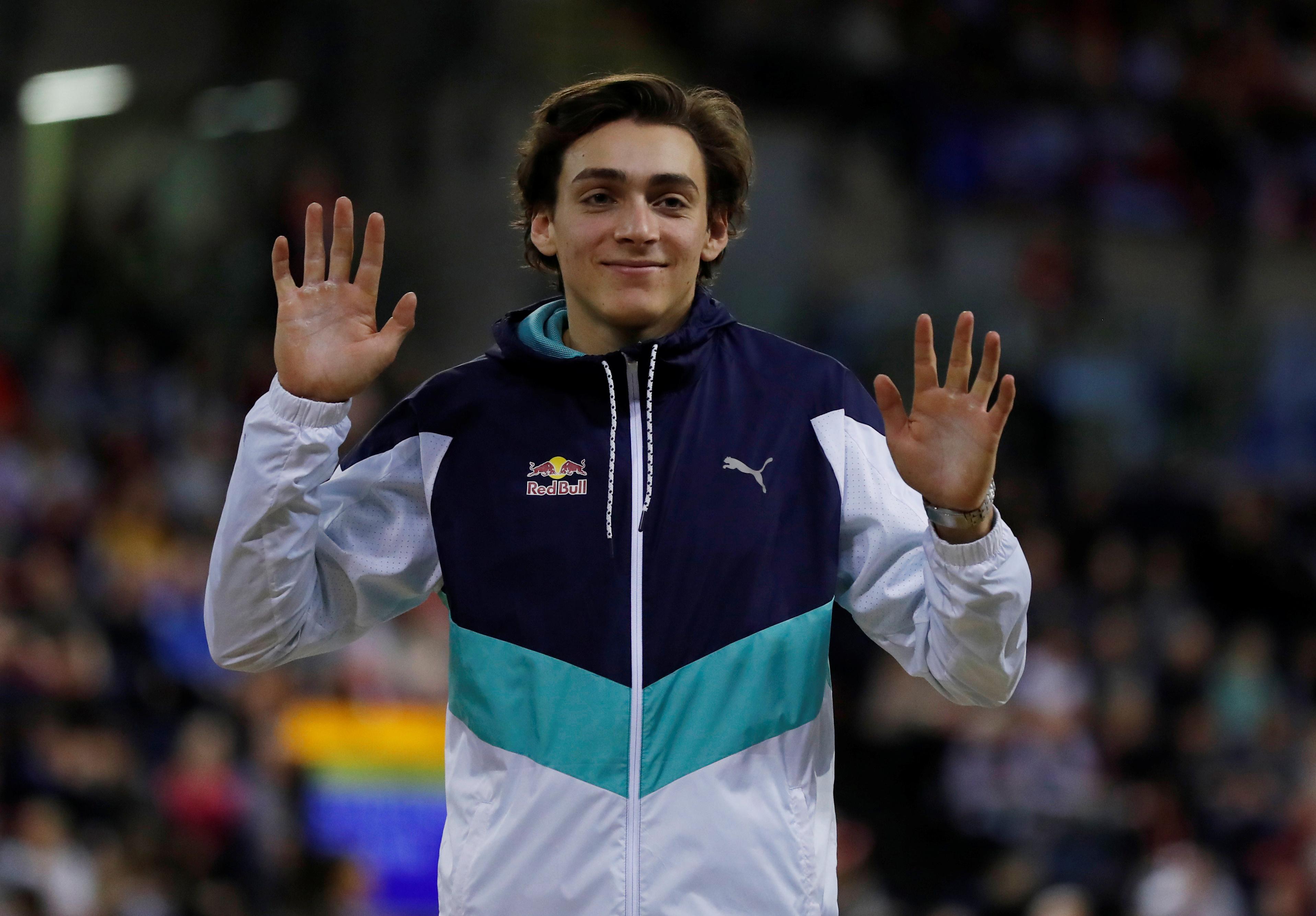 Athlétisme - Armand Duplantis continue sa révolution à la perche